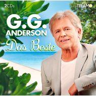 G.G. Anderson - Das Beste - 2CD