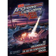 Andreas Gabalier - 10 Jahre - Best Of Volks-Rock 'n Roller - Das Jubilaumskonzert Live Aus Dem Olympiastadion In Munchen - DVD