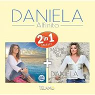 Daniela Alfinito - 2 In 1 - 2CD