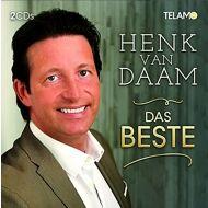 Henk van Daam - Das Beste - 2CD