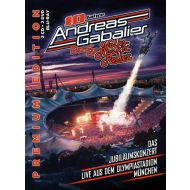 Andreas Gabalier - Best of Volks-Rock'n'Roller - 10 Jahre - Das Jubilaumskonzert - 2CD+2DVD+BLURAY