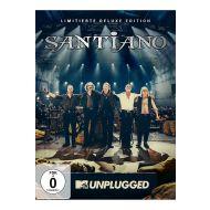 Santiano - MTV Unplugged - Limitierte Deluxe Edition - 2CD-2DVD-BluRay