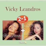 Vicky Leandros - 2 In 1 - 2CD