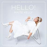 Maite Kelly - Hello! - Special Bonus Edition - CD