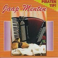 Jaap Menten - Piraten Tip! - CD
