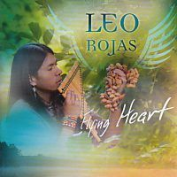 Leo Rojas - Flying Heart (Panfluit) - CD