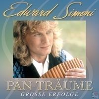 Edward Simoni - Pan Traume (Panfluit) - CD