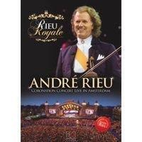 Andre Rieu - Rieu Royal - Kroningsconcert - Live in Amsterdam - DVD
