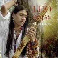 Leo Rojas - Albatross (Panfluit) - CD