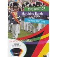 The best of Marching Bands - Highlights WMC 2013 - WMC Kerkrade - DVD