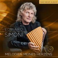 Edward Simoni - Melodien Meines Herzens - CD