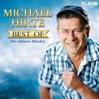 Michael Hirte - Best Of - Die Schonsten Melodien - CD