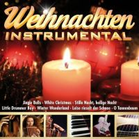 Weihnachten Instrumental - CD