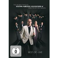 Glenn Miller Orchestra - The World Famous - Best Of Live - DVD