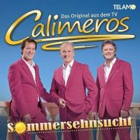 Calimeros - Sommersehnsucht - CD