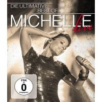 Michelle - Die Ultimative Best Of Live - Blu-Ray