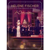 Helene Fischer - Weihnachten - Live aus der Hofburgs Wien - DVD