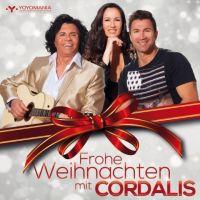 Cordalis - Frohe Weihnachten Mit Cordalis - CD