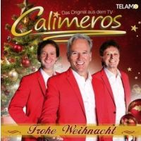 Calimeros - Frohe Weihnacht