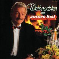 James Last - Weihnachten Mit - CD