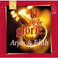 Arjan en Edith - U zij de glorie - 2CD