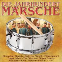 Die Jahrhundert Marsche - 2CD