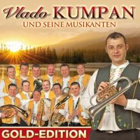 Vlado Kumpan - Gold Edition - 2CD