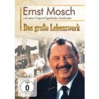 Ernst Mosch - Das Grosse Lebenswerk - DVD