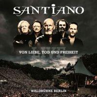 Santiano - Von Liebe, Tod Und Freiheit - Live - 2CD