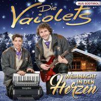 Die Vaiolets - Weihnacht In Den Herzen - CD