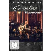 Andreas Gabalier - MTV Unplugged - 2DVD+2CD