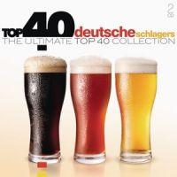 Deutsche Schlagers - Top 40 - 2CD