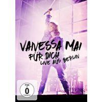 Vanessa Mai - Fur Dich - Live Aus Berlin - DVD