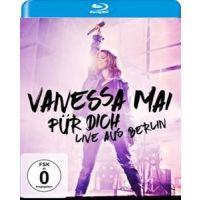 Vanessa Mai - Fur Dich - Live Aus Berlin - Blu-Ray