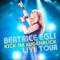 Beatrice Egli - Kick Im Augenblick - Live Tour - 2CD+DVD