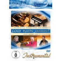 Gold Platin Diamant - Instrumental - DVD