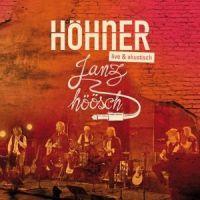 Hohner - Janz Hoosch - CD