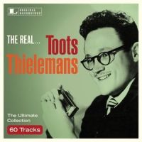 Toots Thielemans - The Real... - 3CD