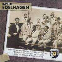 Kurt Edelhagen - Grammophon Nostalgie - CD