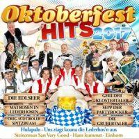 Oktoberfest Hits 2017 - CD