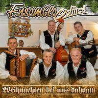 Ensemble Osttirol - Weihnachten Bei Uns Dahoam - CD