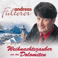 Andreas Fulterer - Weihnachtszauber Aus Den Dolomiten - 2CD
