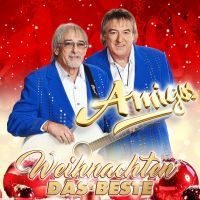 Amigos - Weihnachten - Das Beste - 2CD