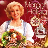 Margot Hellwig - Frohe Weihnachten - CD