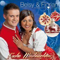 Belsy & Florian - Frohe Weihnachten - CD