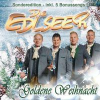 Die Edlseer - Goldene Weihnacht - Sonderedition - CD