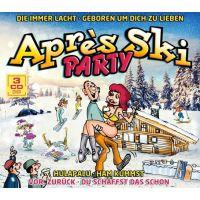 Apres Ski Party - 3CD