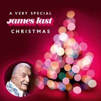 James Last - A Very Special Christmas - CD