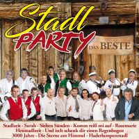 Stadlparty - Das Beste - 2CD