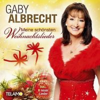 Gaby Albrecht - Meine Schonsten Weihnachtslieder - CD